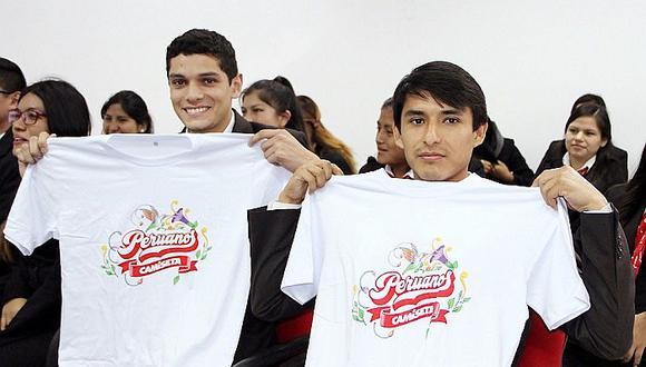 Mincetur: dos estudiantes peruanos de turismo entre los 10 mejores del mundo