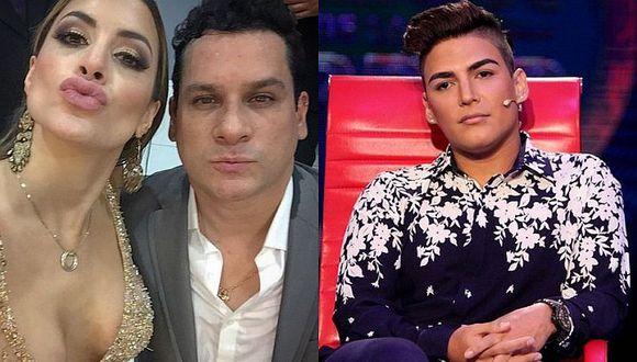 "Hermano de Milett Figueroa sobre Zorro Zupe: ""hazte cargo de tus palabras"""