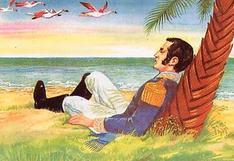 El sueño de San Martín: la historia escrita por Abraham Valdelomar