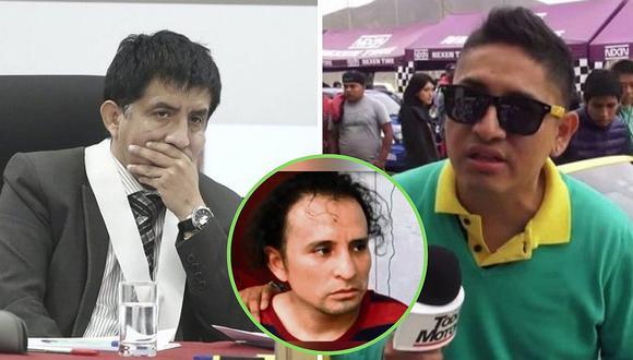 """""""Chato Sulca"""": juez Concepción Carhuancho excarcela al hombre de confianza de Gerald Oropeza"""