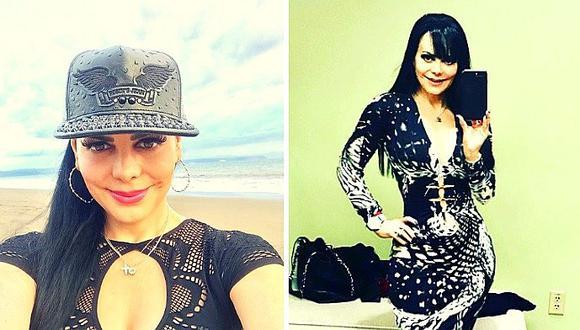 Maribel Guardia se destapa y celebra sus dos millones de seguidores en Instagram con sexy bikini (FOTO)