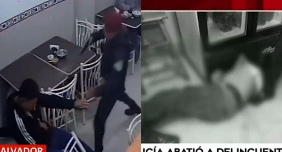 Imagen: captura América TV