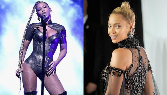 ¡Qué sorpresa! ¿Beyoncé es la nueva superheroína de Marvel?