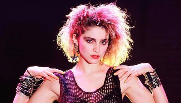 Madonna: el antes y después en su larga trayectoria musical