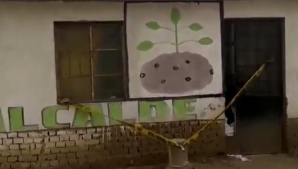 Pareja y su bebé de 7 meses fueron encontrados muertos en su casa en Trujillo   VIDEO