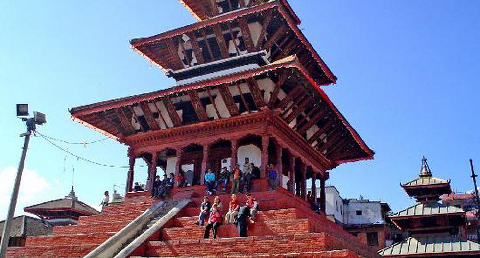 Nepal es el último refugio para los homosexuales del sur de Asia
