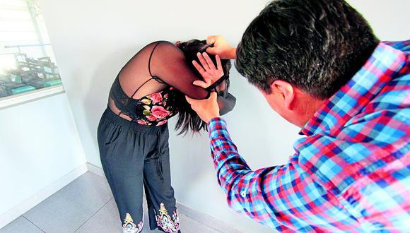 Las agresiones contra las mujeres no se detuvieron durante la emergencia nacional por el coronavirus. (Foto: GEC)