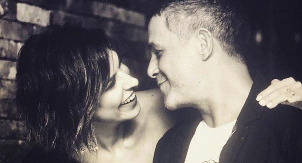 Alejandro Sanz y su esposa anuncian su separación tras rumores de divorcio