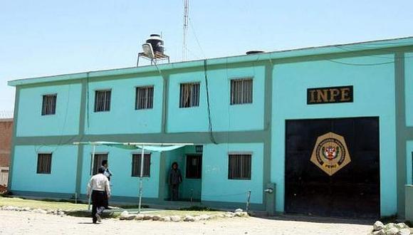 INPE aclara que penal de Arequipa sí tiene agua potable pese a fallo en electrobomba (Foto: archivo)