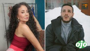"""Janet Barboza le manda su tremenda 'chiquita' a Mario Irivarren: """"Nos vendía la pose de señorito bueno y tranquilo"""""""