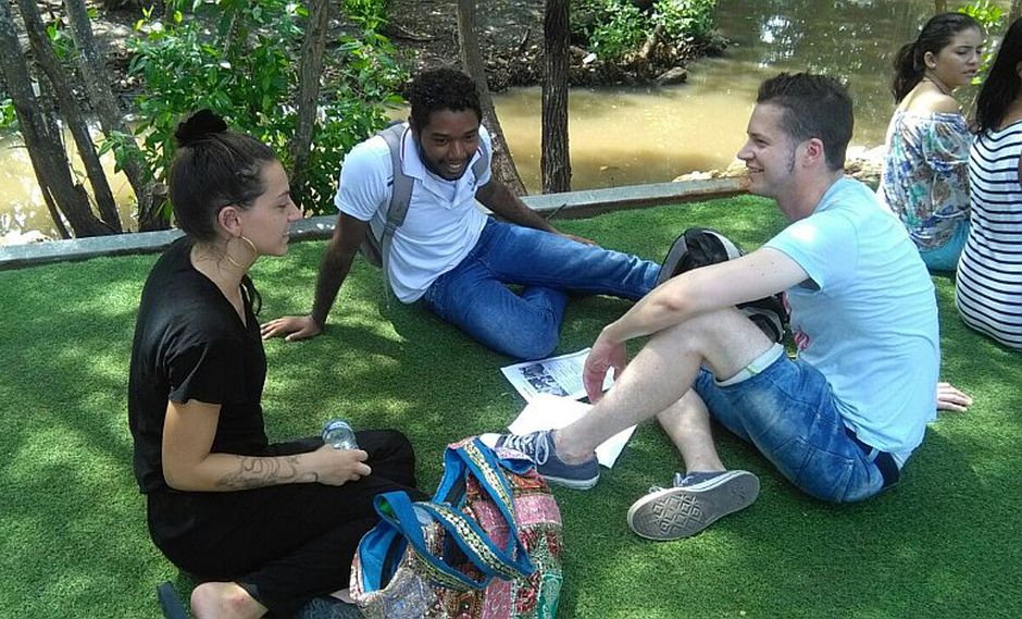 ¿Estudiar en el extranjero? 5 razones para realizar un intercambio estudiantil