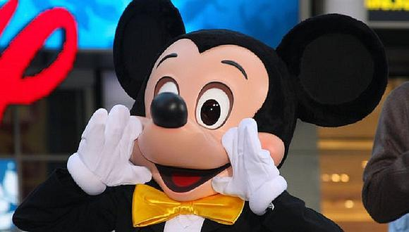 Mickey Mouse: esta es la razón de por qué el ratón más famoso usa guantes blancos