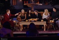 """""""Friends"""": Cuándo, dónde y a qué hora ver el programa especial que junta a los protagonistas de la serie"""