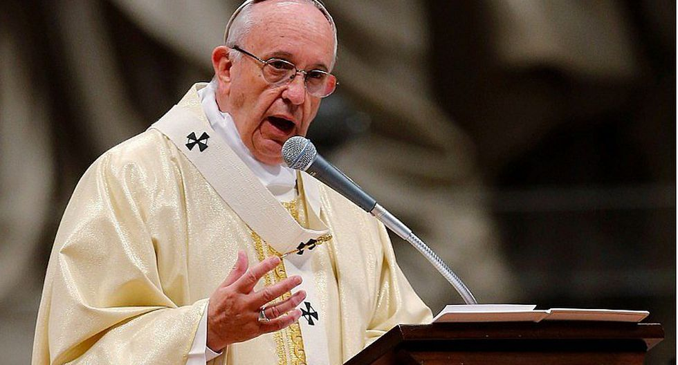 Papa Francisco: Conoce los trabajos que desempeñó el Santo Padre