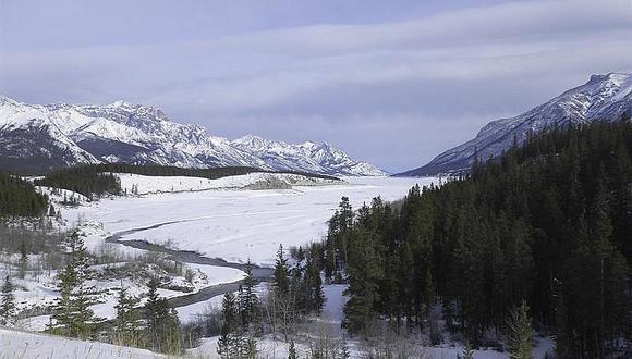 Estudio refuta que los primeros americanos llegaron a través de Siberia