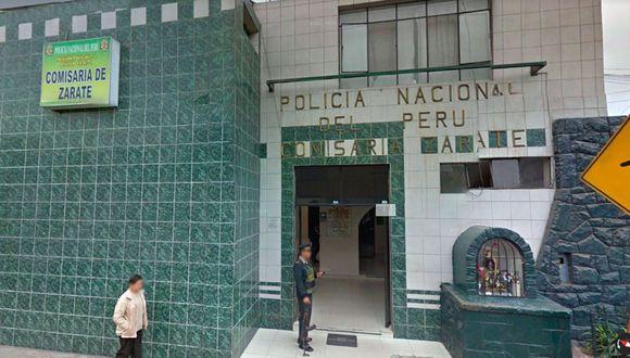 La orden de inamovilidad alcanzaba a todos los comisarios, jefes de división y jefes de región policial del país. (Foto: Mininter)