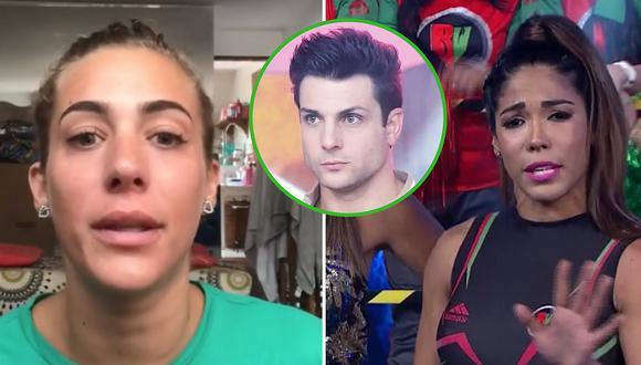 """Karen Dejo defiende a sus compañeros tras denuncia de Poly Ávila: """"el daño ya está hecho"""""""