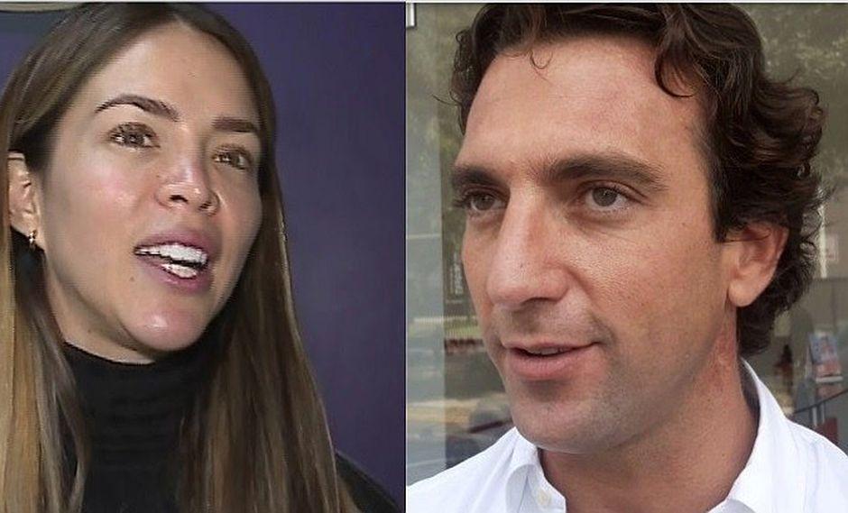 Sheyla Rojas envió tremenda indirecta a Antonio Pavón (VÍDEO)