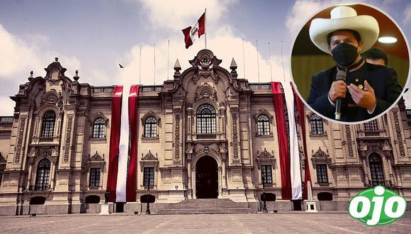 Palacio de Gobierno en museo: historiadora Natalia Majluf cuestiona a Pedro Castillo