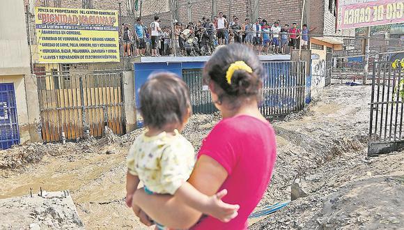 ¡Los niños están en riesgo! Alertan sobre este peligro en situación de emergencia