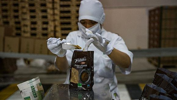 Feria hará degustar café, cacao, aceitunas, leche y papas gratis