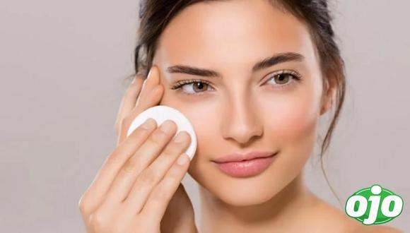 """""""La limpieza facial es el paso más olvidado de las rutinas cosméticas"""", señala Rocío Escalante, experta en dermofarmacia."""