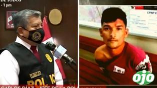 """Lo dejaron libre, pero ahora buscan a chofer venezolano: """"si sigue en el Perú, que se ponga a derecho"""""""