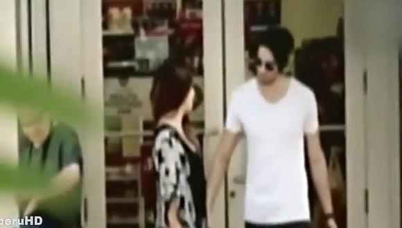 Guty Carrera y Mónica Hoyos vuelven a ser vistos juntitos en Miami [FOTOS]