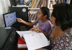 Profesores deberán presentar cada fin de mes un informe de su trabajo remoto para pago de remuneraciones