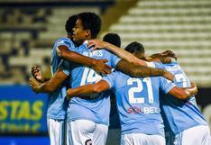 Sporting Cristal: fechas y horarios de sus partidos por fase de grupos de Copa Libertadores 2021