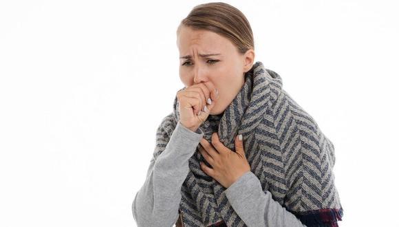 Consejos para prevenir la gripe y resfríos durante el cambio de clima. (Foto: Pixabay)