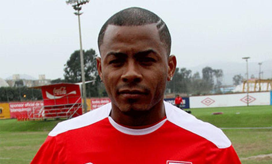 Wilmer Aguirre reemplazará al 'loco' Vargas en el partido ante Bolivia