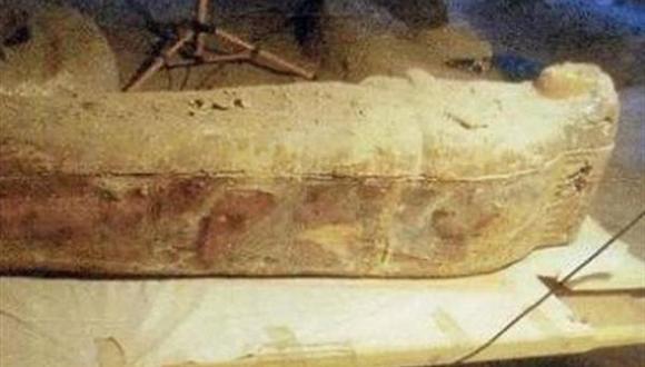 Descubren el cáncer de mama más antiguo en momia de más de 4 mil años de antigüedad