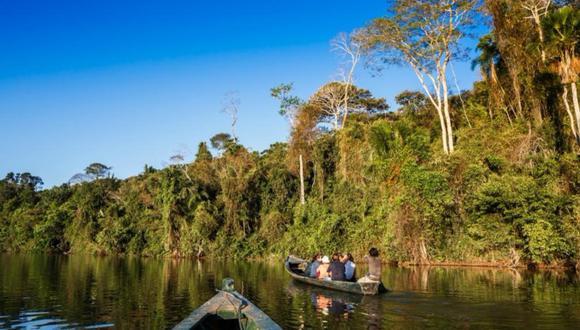 Sus 274′690.000 hectáreas de extensión protegen importantes especies consideradas en vías de extinción. (Foto: Shutterstock)