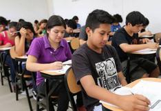 Municipalidad de Lima ofrece becas para alumnos del cuarto y quinto grado de secundaria