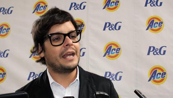 Gian Piero Díaz: La televisión no es para educar