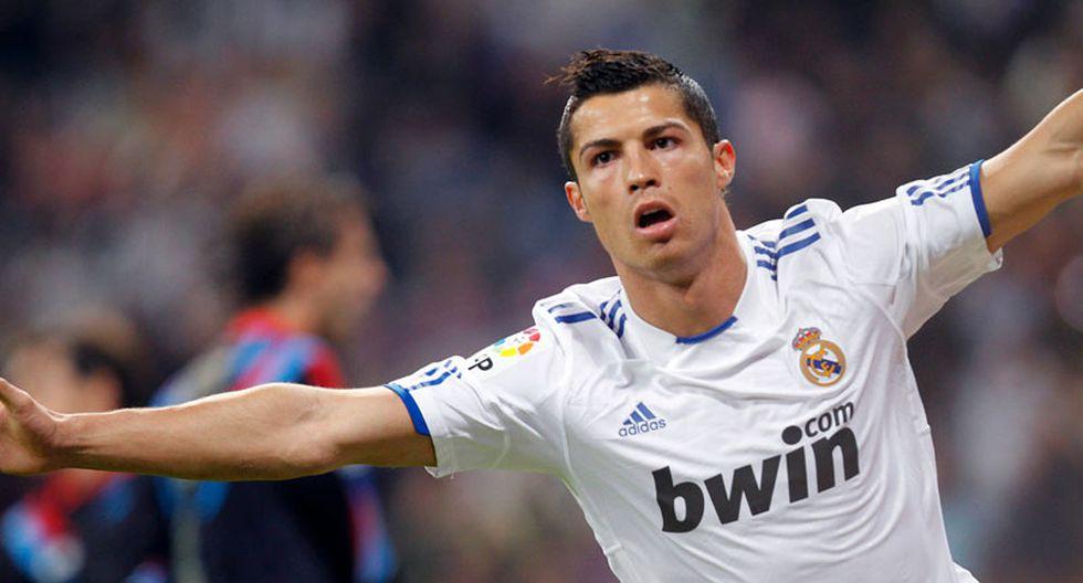 Cristiano Ronaldo se lesiona y es duda ante el Valencia