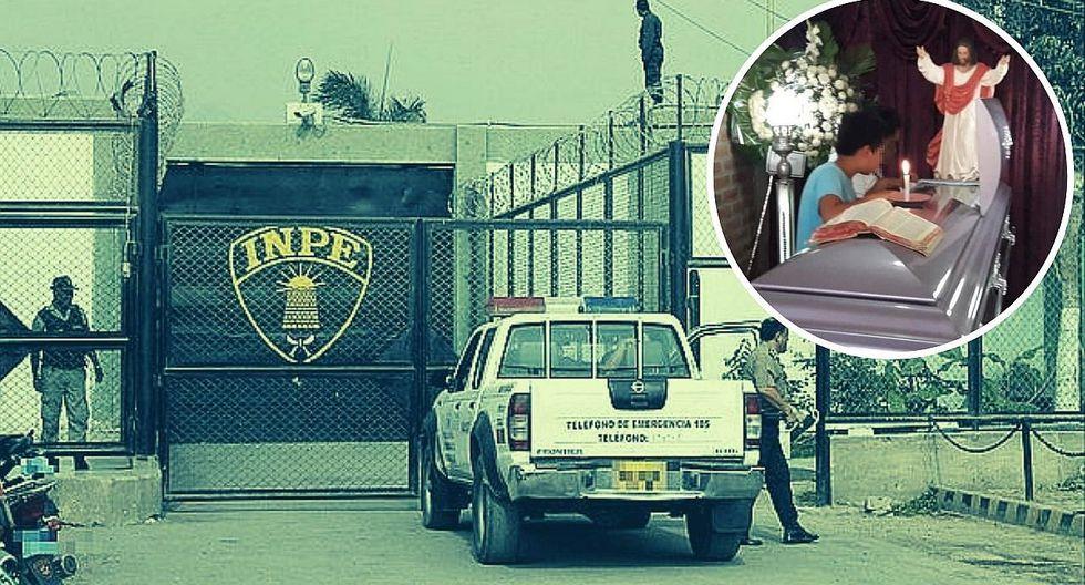 Mujer es asesinada por reo durante visita conyugal en penal El Milagro