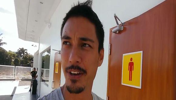 YouTube: Mira lo que encontraron en el baño en un grifo de Filipinas [VIDEO]