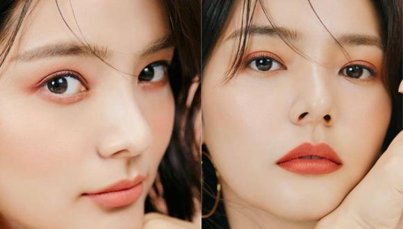 Song Yoo-jung, actriz surcoreana, murió a los 26 años. (Foto: @sublimeartist).