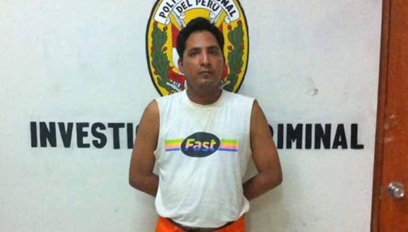 Arnold León cumplía prisión preventiva en el penal Río Seco de la ciudad de Piura. (Foto: El Regional de Piura)