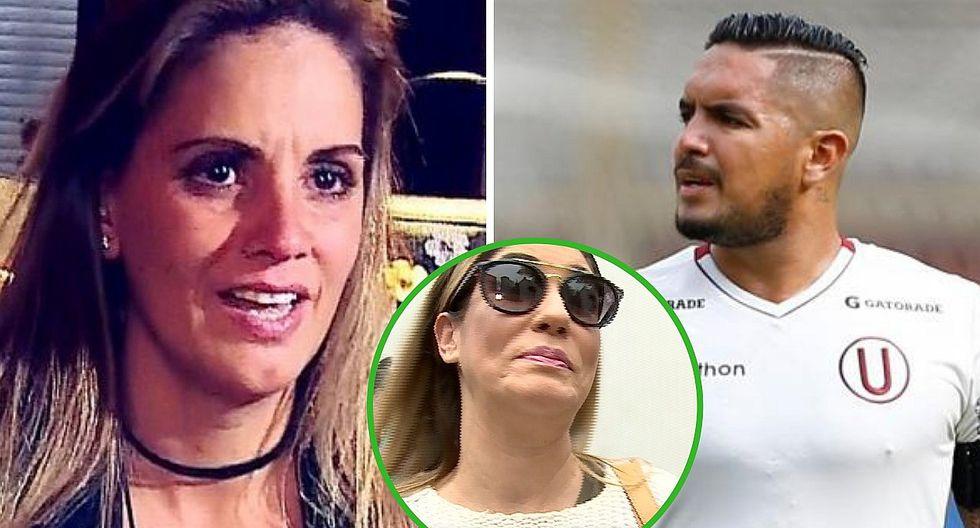 """Usuario le dice """"Así se escapaba con Tilsa (Lozano)"""" a Blanca Rodríguez y ella responde"""