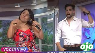 """Tula Rodríguez a Guty Carrera: """"Si te parezco la menos bonita, ¿Por qué me besaste?"""""""