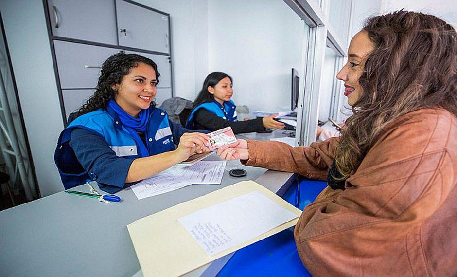 Venezolanos en Perú: conozca si ya puede recoger su Carné de PTP