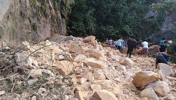 IGP corrige magnitud de sismo en Loreto: terremoto fue de 8.0