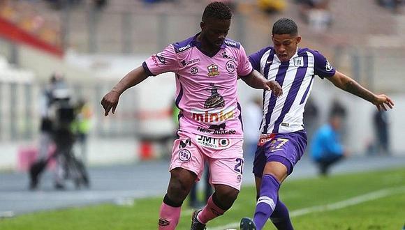 Alianza Lima vs. Sport Boys: 3 a 0 en la Liga 1- EN VIVO