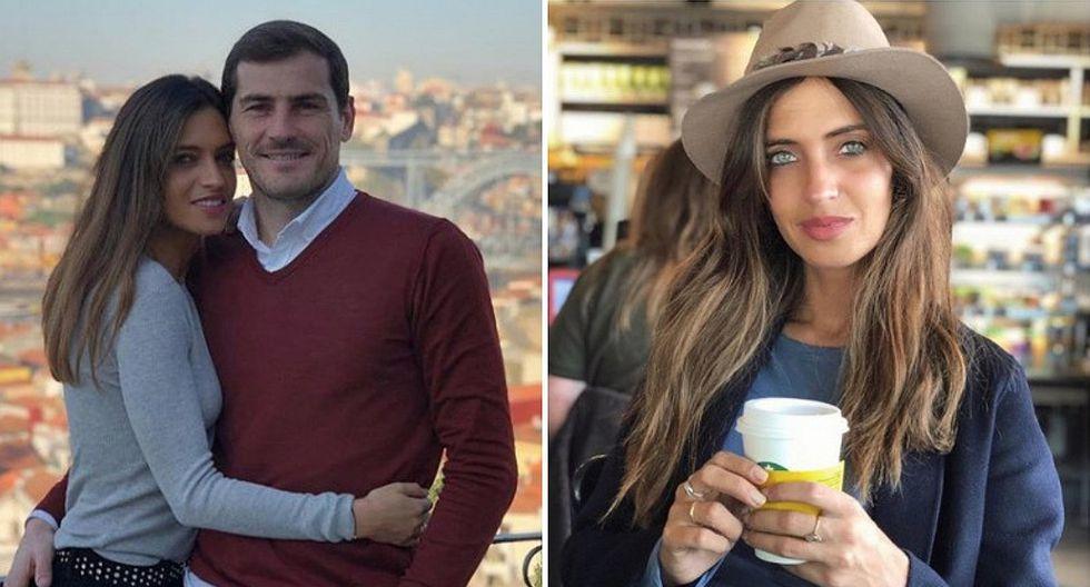 La emotiva carta de Sara Carbonero, esposa de Iker Casillas, tras su lucha contra el cáncer