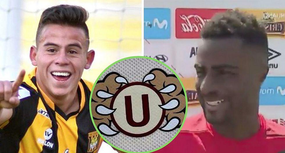 Universitario de Deportes se refuerza con Christian Ramos y el boliviano Henry Vaca