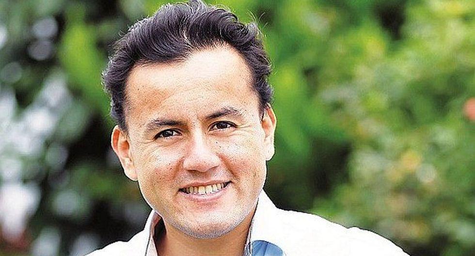 Richard Acuña festejó cumpleaños de sus mellizos con linda fiesta