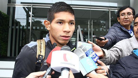 Universitario de Deportes: Edison Flores se despide ante César Vallejo